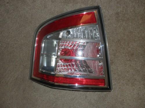 2007 2010 Ford Edge Oem Driver S Left Side Tail Lamp Light