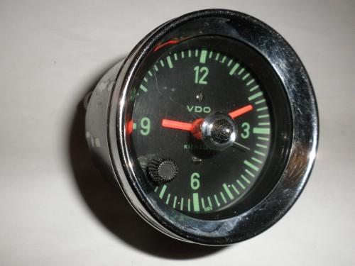Kienzle Car Clock Repair