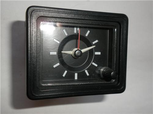 1990 1994 Land Rover Range Rover Classic Quartz Clock