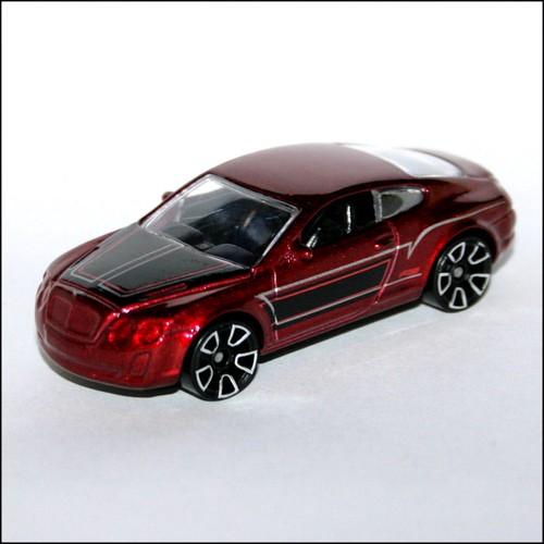 Bentley Continental Gt White Supersport Car For Sale: Hot Wheels 2015 HW Workshop Speed Team Bentley Continental