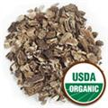 Burdock Root Cut 1 Pound Bulk Arctium lappa Organic OUT OF STOCK