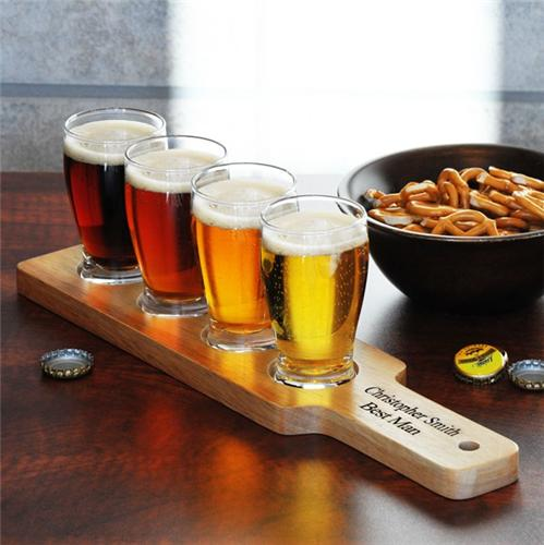 Beer flight.jpg 2/27/2012
