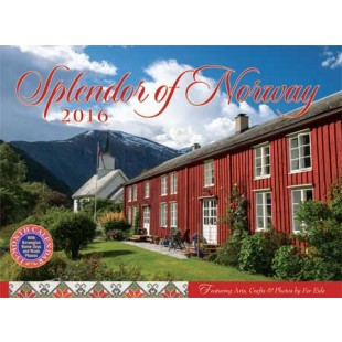 splendor of norway 2016