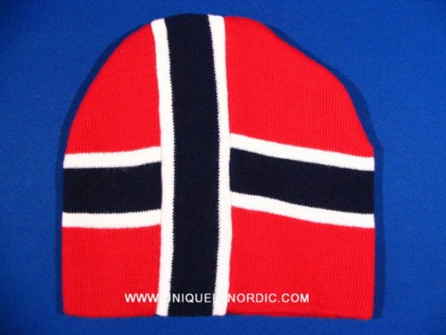 Norwegian flag knit cap.jpg