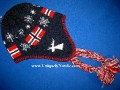 Norwegian flag snowflake braid cap.jpeg