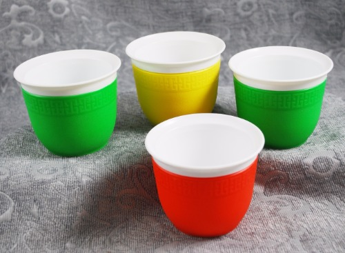 Olympian Thermoware Cups 2