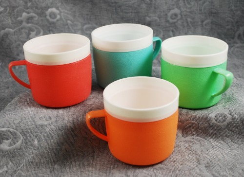 Bolero Thermoware Mugs 1