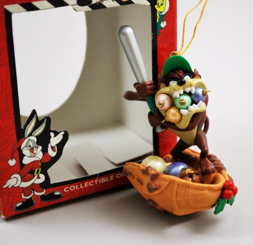 Looney Tunes Ornament 2