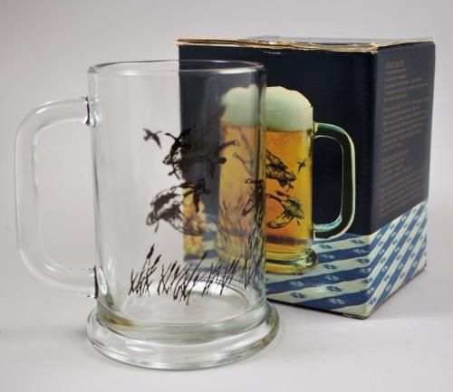 Avon Geese Beer Mug 3