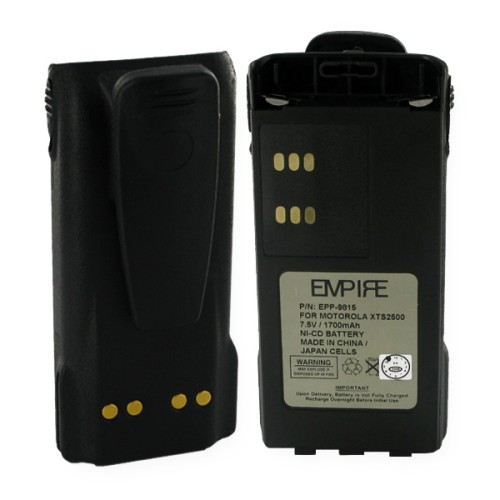 Epp 9815 Empire Aftermarket Battery Nicd 1700 Mah