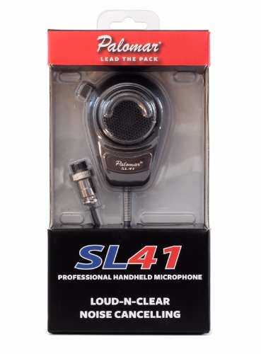 SL41 Boxed Front
