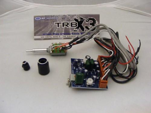 cobra 29 lx turbo echo board installation custom cb radios cobra 29 echo board 001 jpeg