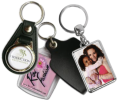 Personalised Key Rings