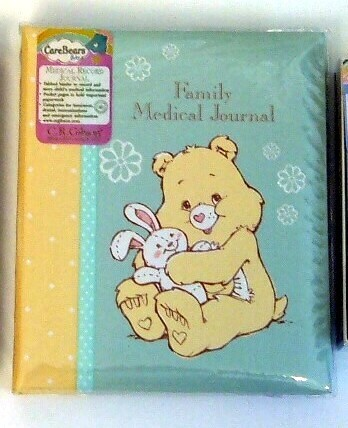 Care Bears Medical Journal.jpg