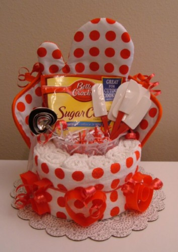 Red Dotted Sugar Cookie Cake 2.jpg
