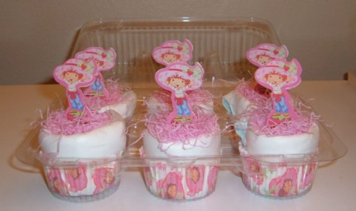 Strawberry Shortcake 6pk Cupcakes.jpg