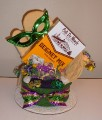 Mardi Gras Beignet Towel Cake.jpg
