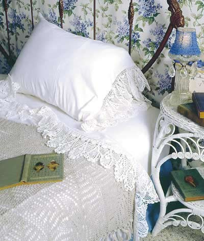 Sweetmilk Manor Bedclothes pic