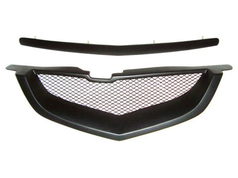 Acura on Acura Tl 2004 2006 Mesh Grille   C Mod Grilles