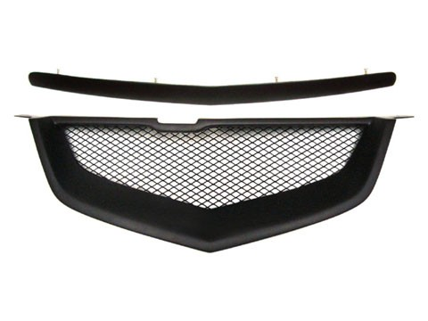Acura 2008 on Acura Tl 2007 2008 Mesh Grille   C Mod Grilles