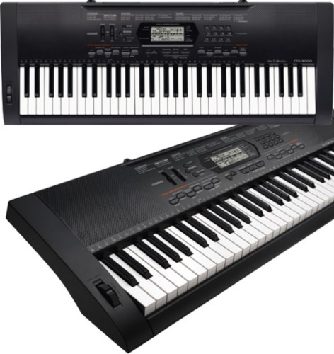 casio ctk 496 купить:
