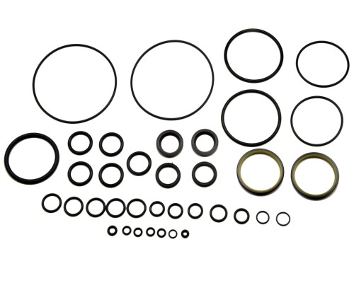 johnson evinrude 393942 power trim seal kit 18
