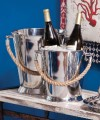 Nautical Stainless Steel Ice Buckets2.jpeg