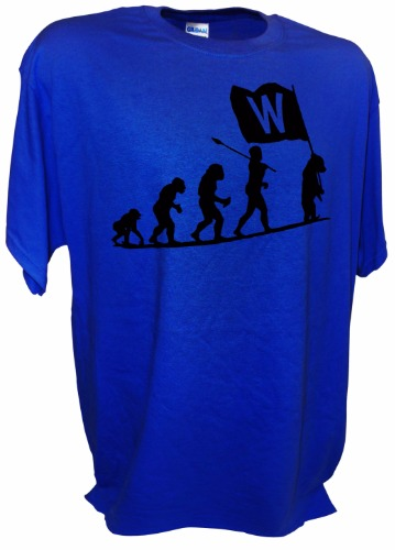 cubs world series t shirts