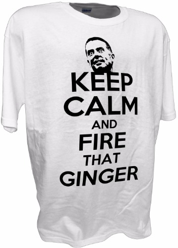 Fire That Ginger Jason Garrett Dallas Cowboys Head Coach Jerry Jones Tee  Shirt - Achtung T Shirt WW2 Military T Shirts and Pro Gun T Shirts 5a1bb11b8