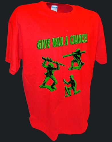 Give War Toy Soldiers Marx Airfix TimMee Armymen red.jpeg