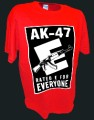 Ak47 Rated E Assault Rifle Guns Firearms M16 Pro Gun tee red.jpeg