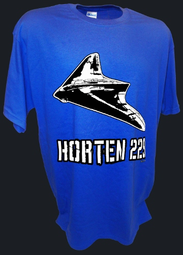 Horten 229 Go229 Gotha Ho229 Flying Wing Jet ww2 blue (360x500).jpeg