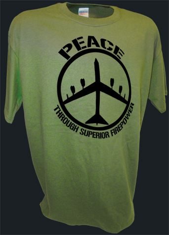 B52 Bomber Peace Sign Thru Superior Firepower Funny Pro War gn.jpeg