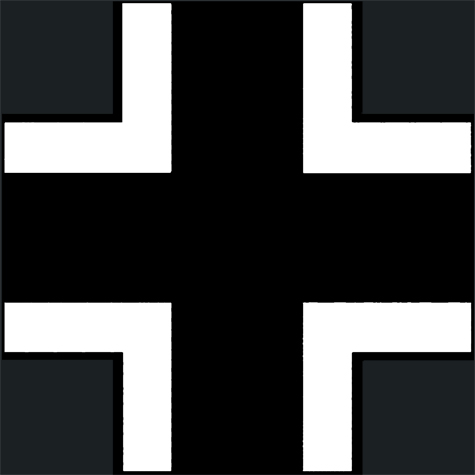 nazi symbols cross a - photo #28