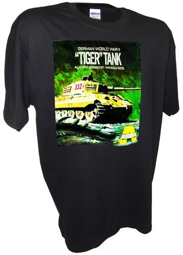 505th Tiger Tank Division Panzer German Ww2 Waffen SS King Tiger Vinyl Car Decal