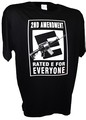 2nd Amendment Ar15 Ak47 Firearms Pro Gun t shirt bk.jpeg