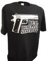 Real Security 45 auto colt 1911 Handgun t shirt black.jpeg