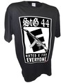 Stg44 Rated E Assault Rifle Firearms Pro Gun tee black.jpeg