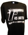 Colt 45 Auto 1911 Guns Firearms Pro Gun t shirt black.jpeg