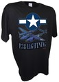 P38 Star Lightning Airforce Army Fighter Bomber Ww2 Warbird bk.jpeg