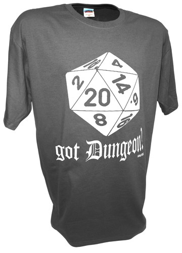 Got Dungeon and Dragons RPG Dice 1d20 MMORPG WoW gray.jpeg