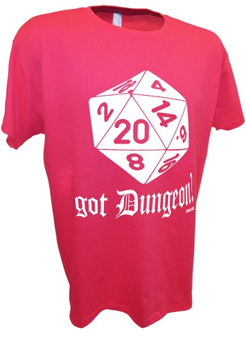Got Dungeon and Dragons RPG Dice 1d20 MMORPG WoW pink.jpeg