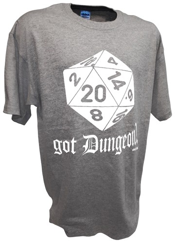 Got Dungeon and Dragons RPG Dice 1d20 MMORPG WoW spt.jpeg