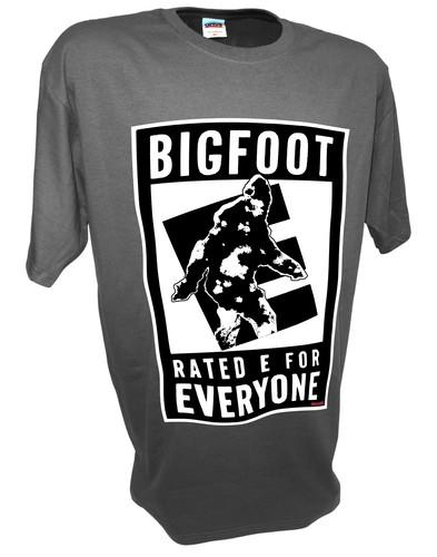 Bigfoot E Sasquatch Paranormal Ufo Aliens gray.jpeg