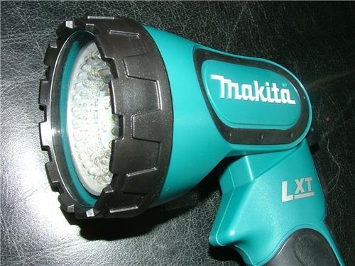 Led Bulb For Makita 18v Bml185 Cordless Flashlight 18 V