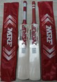 MRF GENIUS TEST Grade  English Willow Cricket Bat