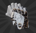 SM Swagger Wicket Keeping Gloves