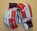 BDM LE Sachin Cricket Batting Gloves - RED IPL EDITION