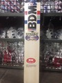 BDM Dynamic THE GAME Grade 1++ Players English Willow Cricket Bat