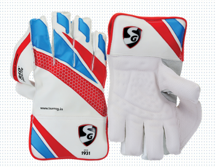 SG RSD PROLITE Cricket Wicket Keeping Gloves 2016-2017